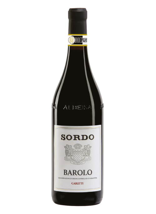 Barolo Gabutti