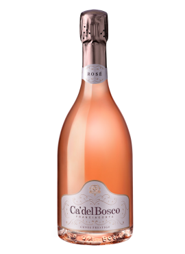 Cuvée Prestige Rosé