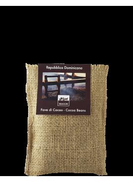Fave di cacao Repubblica Dominicana Maglio