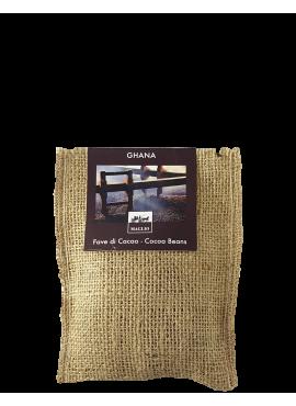 Fave di cacao Ghana Maglio