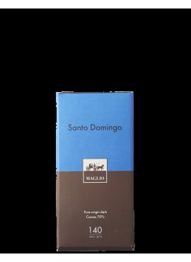Tavoletta mono origine Santo Domingo 70% Maglio