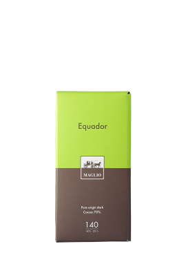 Tavoletta mono origine Equador 70% Maglio