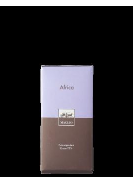 Tavoletta mono origine Africa 75% Maglio