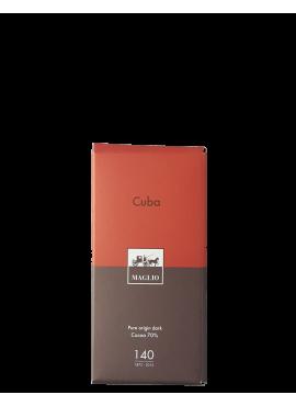 Tavoletta mono origine Cuxxba 70% Maglio