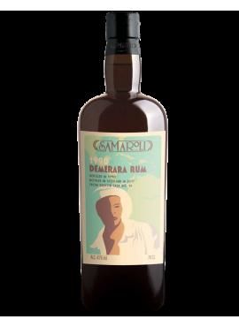 Demerara Rum 1990 Samaroli