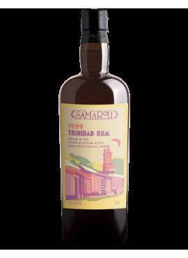 Trinidad Rum 1999 Samaroli