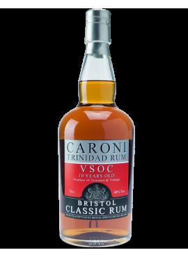 Rum Caroni VSOC 10 YO