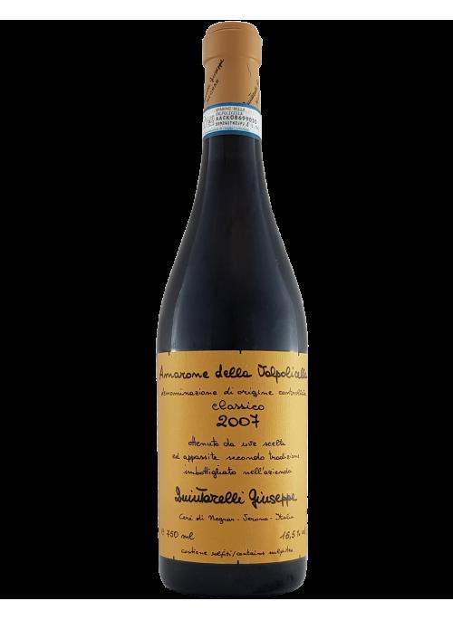 Amarone della Valpolicella