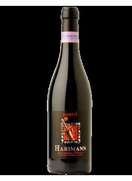 Harimann