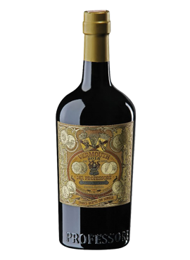 Vermouth del Professore Vaniglia