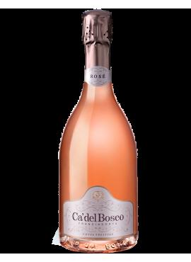Cuvée Prestige Rosé astucciato