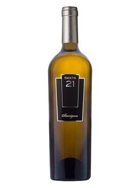 Sesto 21 Sauvignon Blanc
