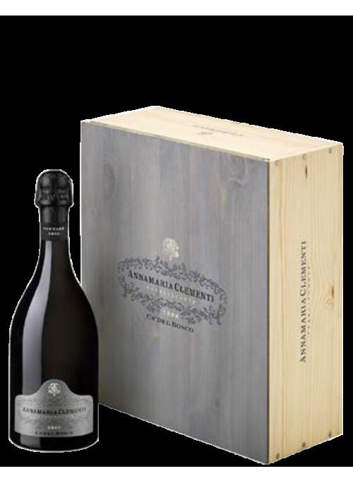 Cuvée Annamaria Clementi Cassetta 3 bottiglie