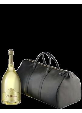 Cuvèe Prestige Weekend Bag Mathusalem Personalizzato