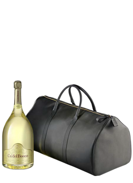 Cuvèe Prestige Weekend Bag Salmanazar