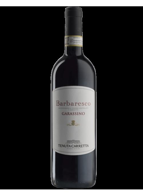 Barbaresco Garassino