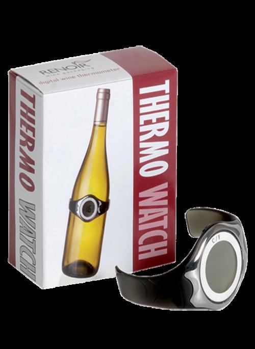 Thermo Watch per il vino