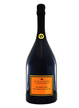 Franciacorta Antica Fratta Customized