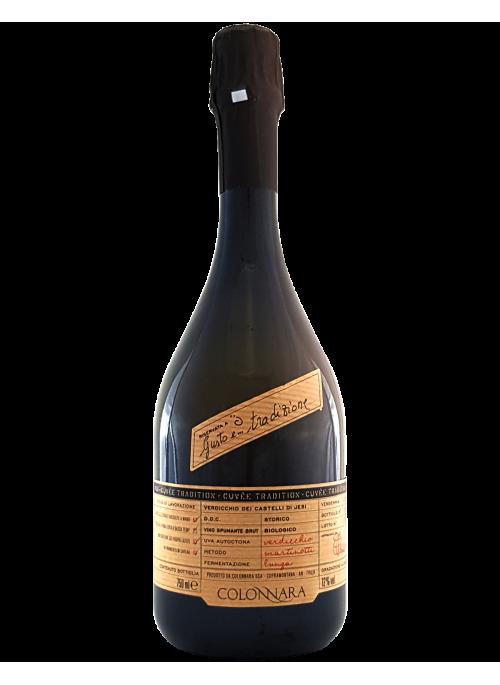 Cuvée Tradition personalizzato 72 bottiglie
