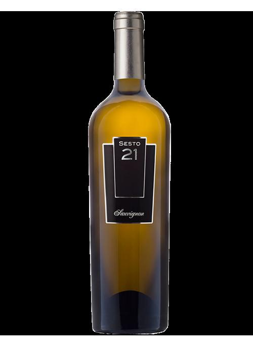 Sesto 21 Sauvignon Blanc 5 lt