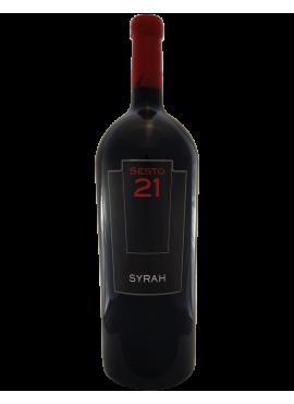Sesto 21 Syrah