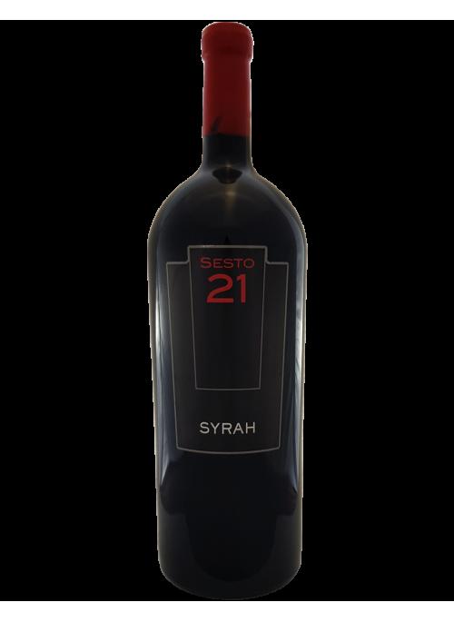 Sesto 21 Syrah 5 lt