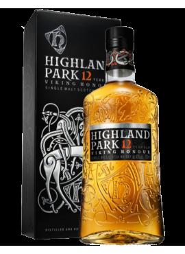 Highland Park 12 astucciato