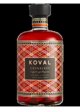 Koval Cranberry