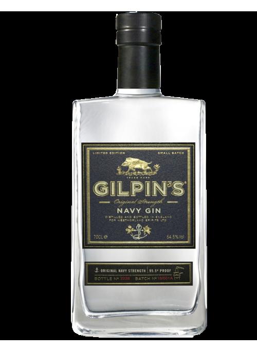 Gilpin's Navy Gin