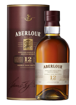 Aberlour 12 years old