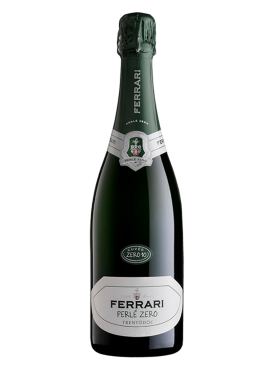 Perlè Zero 6 bottles
