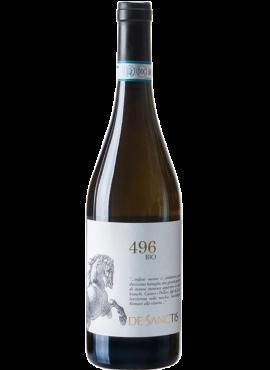 Frascati 496 bio 6 bottiglie