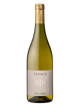 Pinot girgio 6 bottles