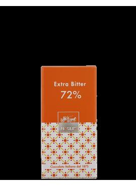 Tavolette Bitter 72% Maglio