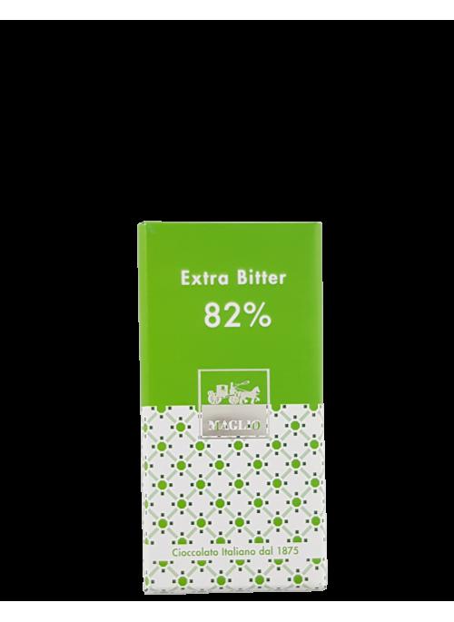 Tavolette Bitter 82% Maglio