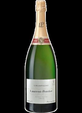 Champagne Brut Magnum con cofanetto