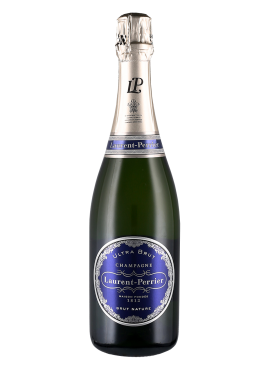 Ultra Brut Laurent-Perrier