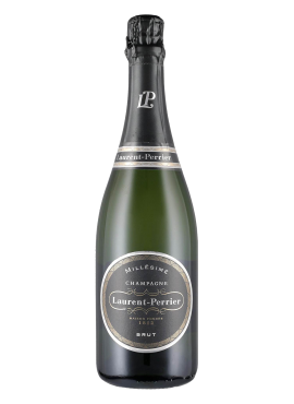 Brut Millésimé Laurent-Perrier