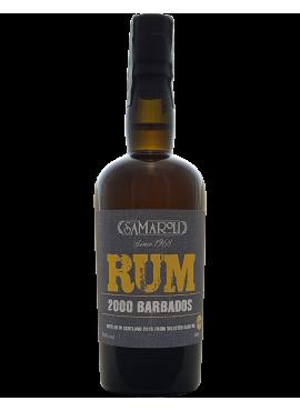 Barbados Rum Samaroli 2000