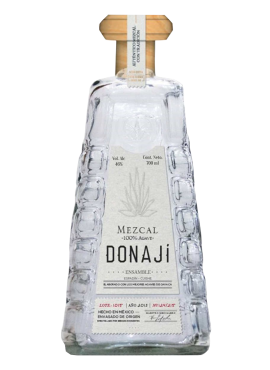 Mezcal DonaJi Ensemble