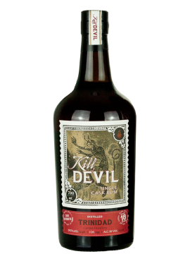 Kill Devil Trinidad Caroni
