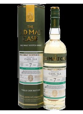 Caol Il Old Malt Cask 7 y.o.