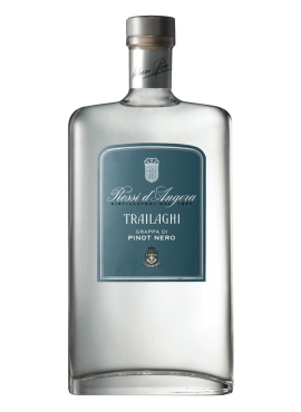 Grappa Trailaghi di Pinot Nero