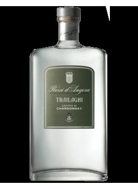 Grappa Trailaghi di Chardonnay