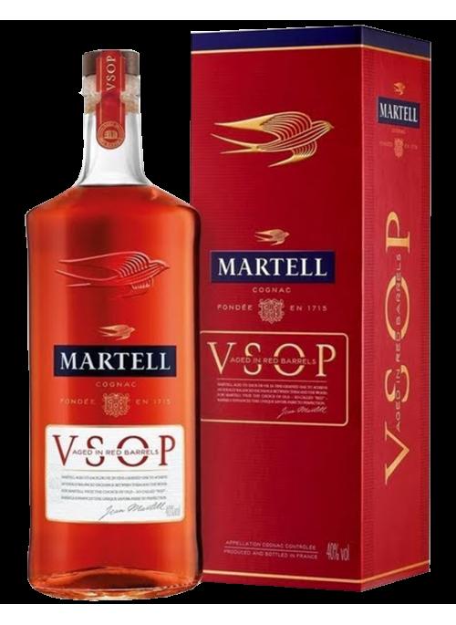 VSOP Aged in Red Barrels