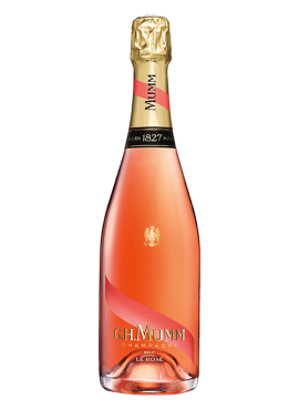 Grand Cordon Rosè