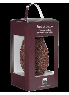 Uovo Fave di Cacao Maglio
