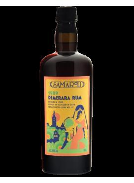 Demerara Rum 1989 Samaroli