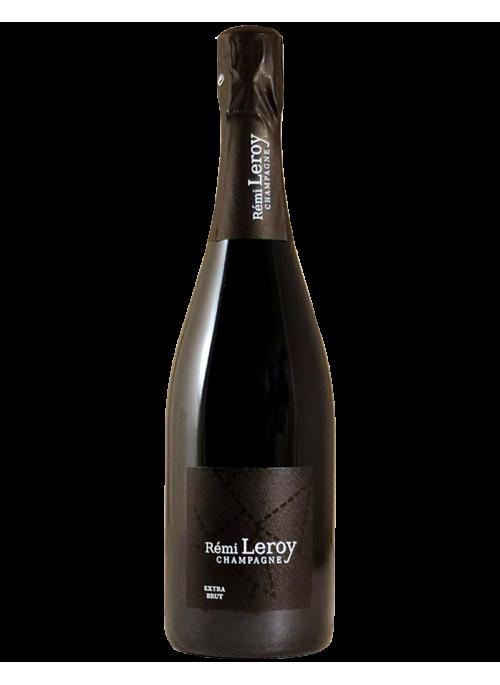 Rémi Leroy Champagne Extra Brut