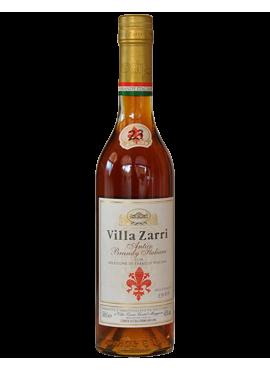 Antico Brandy Italiano con selezione di tabacco Toscano Millesimato 1998